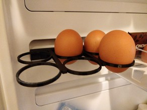 Westinghouse Fridge Egg Rack