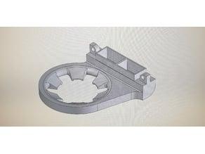 3DDP Vent Ring for Ender 3