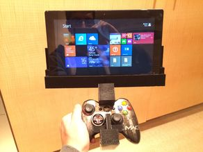 Surface Pro Controller Dock for Xbox 360 Controller