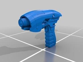 Starfleet phase pistol