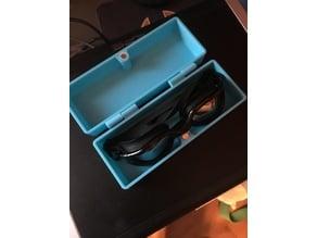 Goggles Case
