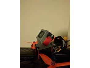 Runcam3 GoPro qav mount