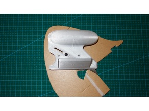 Foam Board Angle Cutter