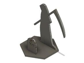 Grim Reaper Phone Stand