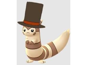 Layton Furret