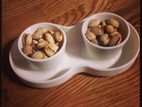 Nut dish / Egg cup