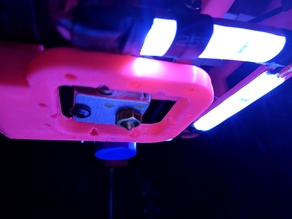 Support led Anet A8