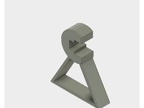 Cetus 3D Calibration stand