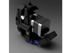 Bondtech BMG Extruder Carriege for Prusa i3 MK3