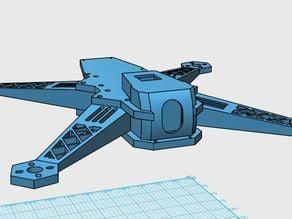 F280dr quadcopter