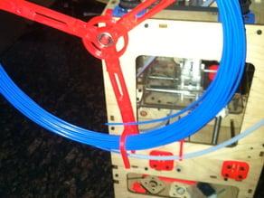 Parametric Filament Spool Mk2