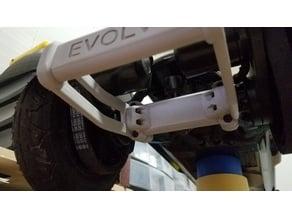 Evolve LongBoard Tow Bar