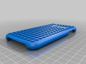 Samsung S6 Lego Case