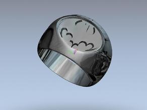 Batman Signet Ring