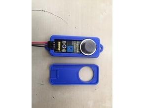 Case for Keyestudio MQ-2 Smoke Sensor Module KS-040