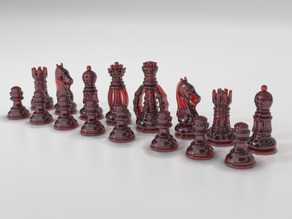 Chess - Classic Set