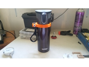 Contigo cup handle