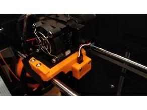 JGAurora Z603S Infrared Autobed Level Modification