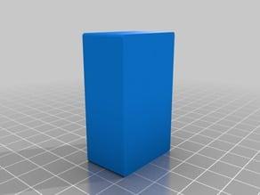 slide box 40*30*20