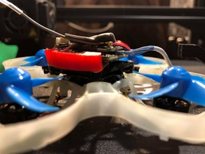 BetaFPV HD Whoop SD Card Retainer