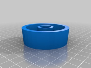 Better 60mm Spool for LM8S Bearing
