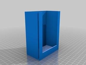 MTG/Yu-Gi-Oh Belt Deck Box