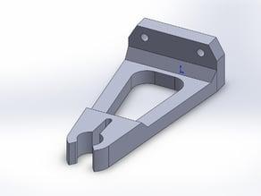 Robo3D Z-Axis Slide Rod Brace