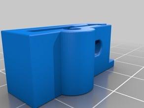 Prusa Laser Filament Sensor Box - Bowden compatible