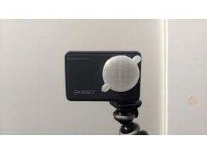 Akaso V50 Pro Lens Cover