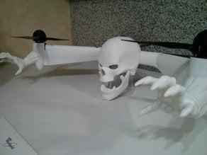 Drone Skull base DJI
