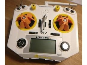 Taranis QX7 Gimbal Protector