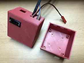 Alexmos / Basecam 3 axis 32bit Board case