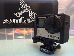 AG GoPro Hero4 Frame
