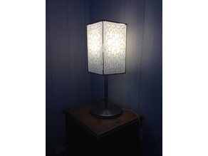 Lamp Voronoi