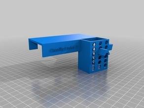 Ender 3 PSU Tool Holder