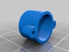 Logitech C270 M12 Lens Adapter