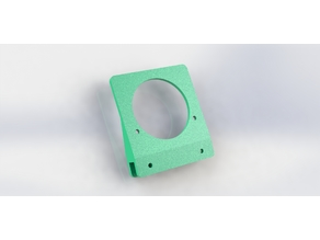 Edge Mount for Panel Meters *Source Files Included!*