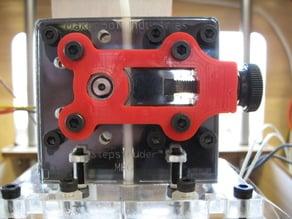 Bearing Retainer PLUS Plunger Screw Adapter