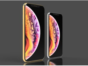 NEW iPhone XS and XS MAX