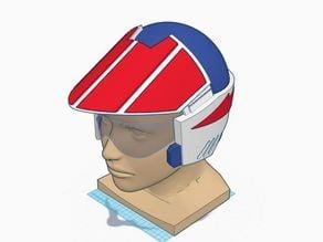 Robotech Helmet (Macross)