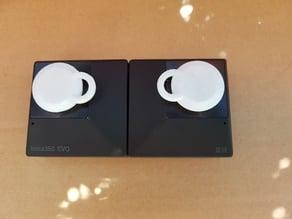 Lens Cover / Cap Insta360 Evo