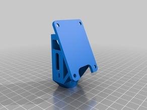 Holybro Kopis 1 25 degree Mobius Mini mount