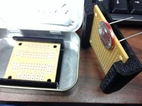 Radioshack PCB bracket