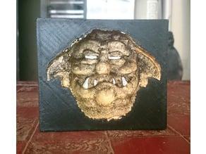 Gargoyle Hollowface