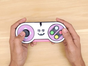 Joy The Gamepad Controller