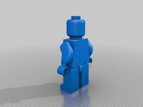 Lego Frigue