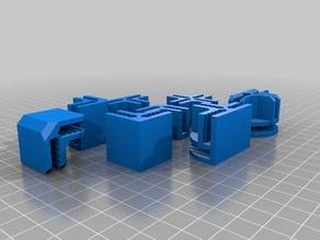 Cube Connectors