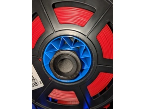 73mm to 30mm spool wanhao v1