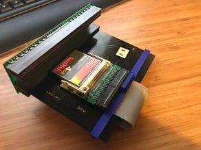Amiga CD32 TF328 CF-IDE Adapter Tidy/Holder