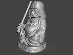 Buddha Vader Remixed